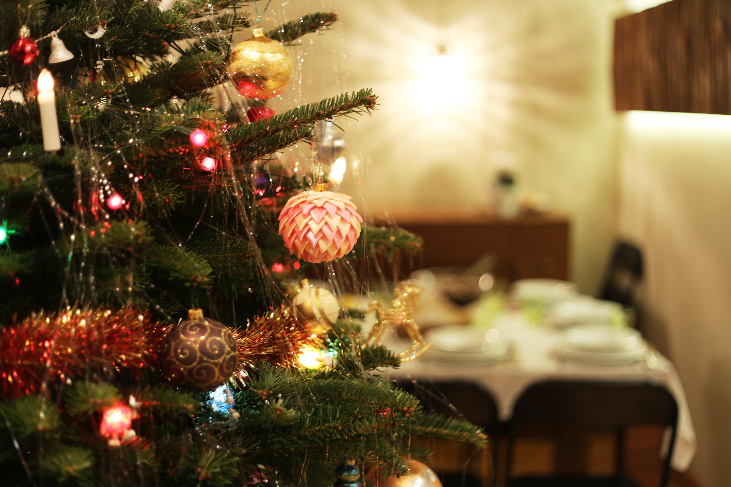 Moje Święta