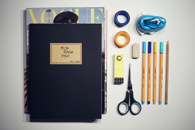 Jesienne DIY: osobista księga stylu