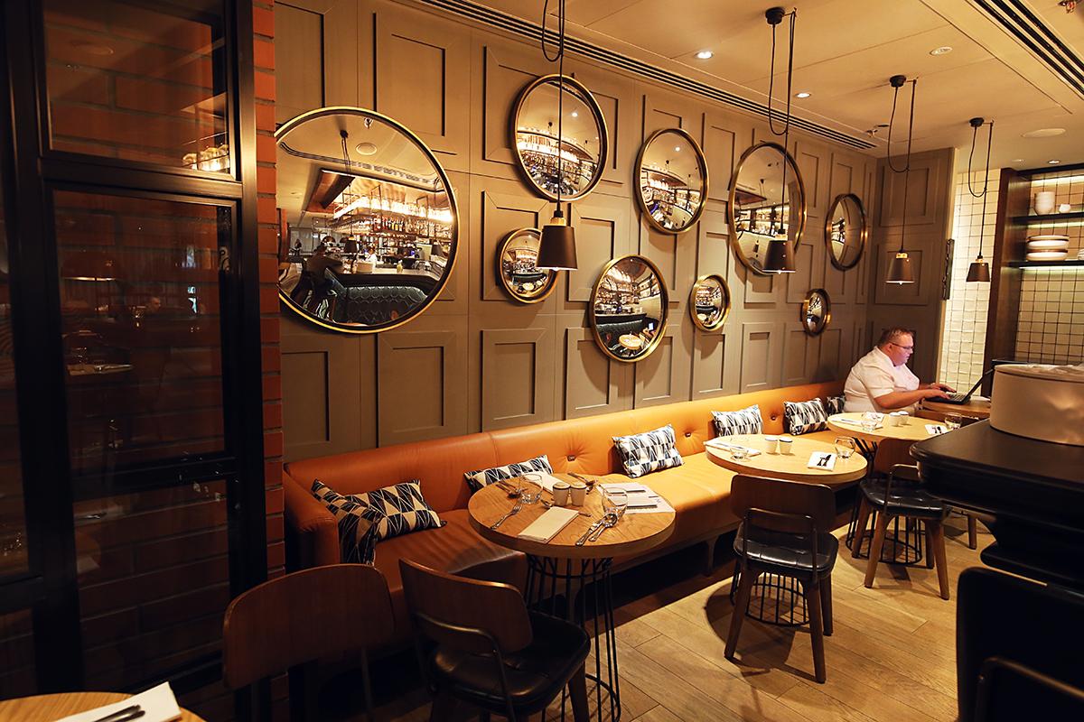Restauracja INK recenzja zdjęcia