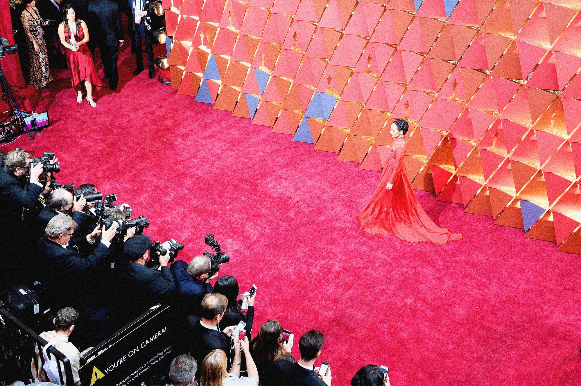 10 myśli po Oscarach 2017