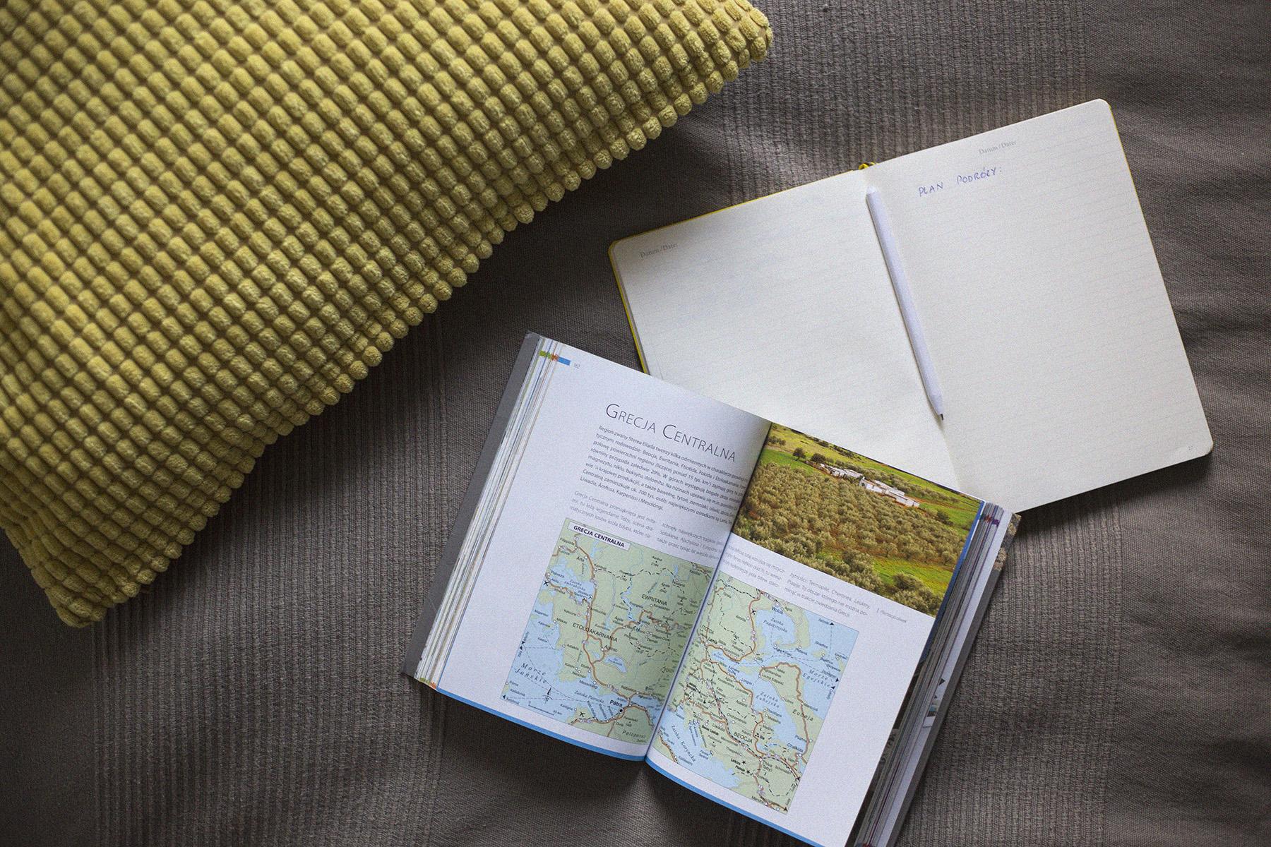 Jak zorganizować wycieczkę po Grecji?